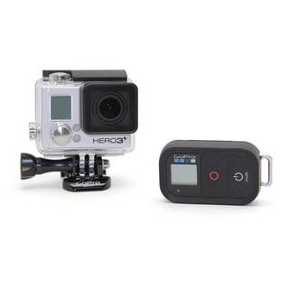 GoPro HERO3+ Black Edition Waterproof WiFi Camera