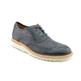 Rockport Men's 'Union Street Wing Oxford' Leather Casual Shoes