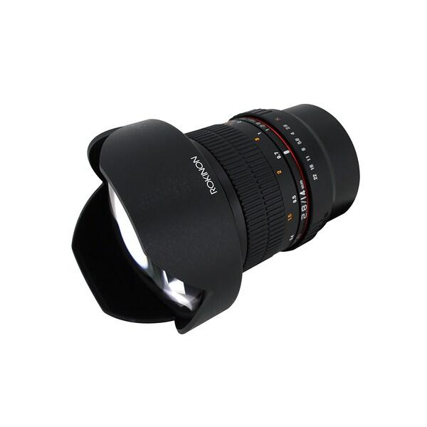 Rokinon Fuji X 14mm F2.8 Ultra Wide Angle Lens