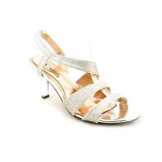 Mootsies Tootsies Women's 'Jericho' Synthetic Sandals (Size 8.5 )