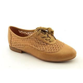 Naya Women's 'Trite' Leather Dress Shoes - Wide