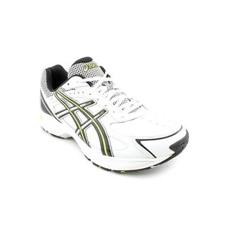 Asics Men's 'Gel-170TR' Leather Athletic Shoe (Size 10 )