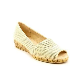 Aerosoles Women's 'Spring Break' Regular Suede Casual Shoes (Size 10 )
