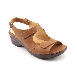 Portlandia Women's 'Hillsdale' Leather Sandals