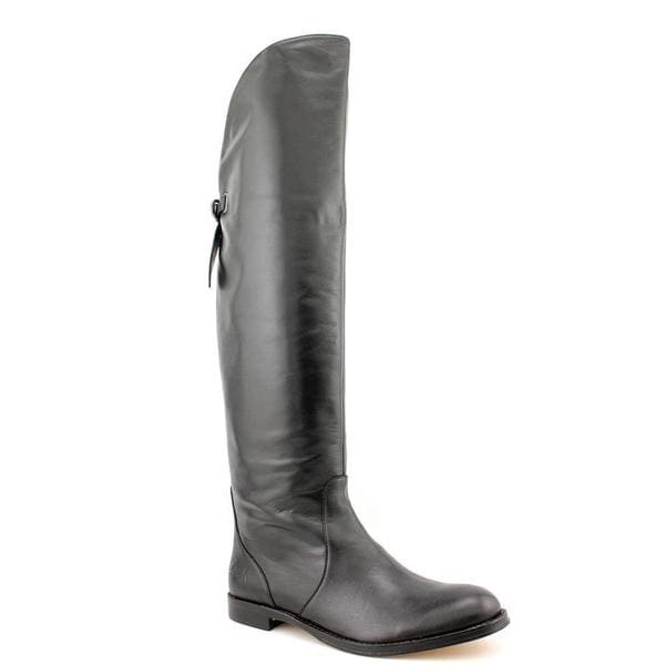 Coach Women's 'Cheyenne' Leather Boots