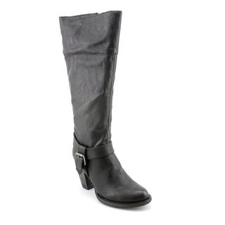 Very Volatile Women's 'Elizah' Faux Leather Boots