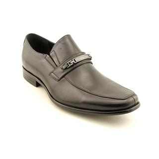 Steve Madden Men's 'Nightly' Leather Dress Shoes