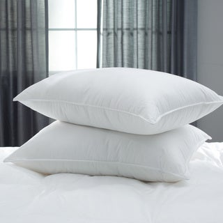 Sealy Egyptian Cotton 300 Thread Count Pillows (Set of 2)