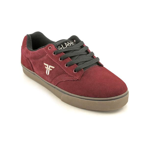 Fallen Men's 'Slash' Regular Suede Athletic Shoe