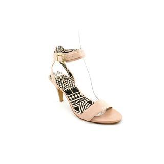 Jessica Simpson Women's 'Erikk' Leather Sandals (Size 8 )
