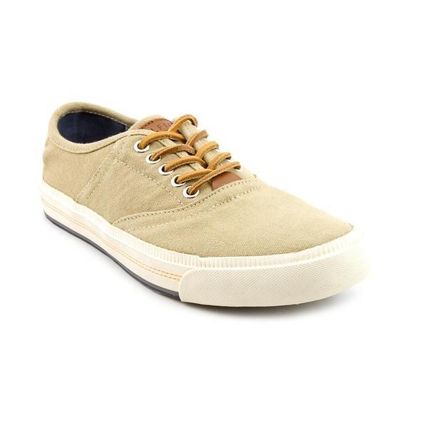 Tommy Hilfiger Men's 'Gabe' Canvas Athletic Shoe