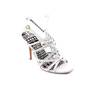 Jessica Simpson Women's 'Primrose' Synthetic Dress Shoes (Size 10 )