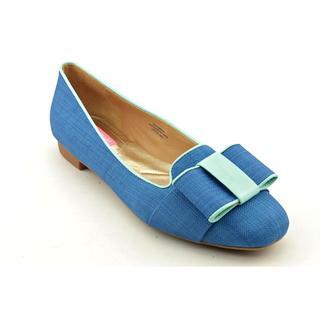 Isaac Mizrahi Women's 'Katharine ' Velvet Casual Shoes