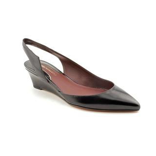 Bruno Magli Women's 'Calvina' Leather Dress Shoes (Size 10 ) Today