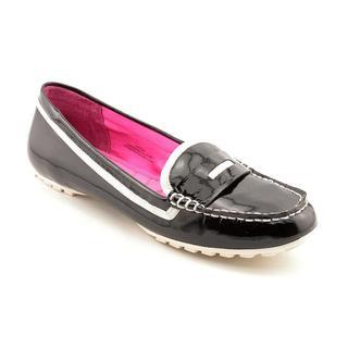 Isaac Mizrahi Women's 'Prisha' Patent Leather Casual Shoes