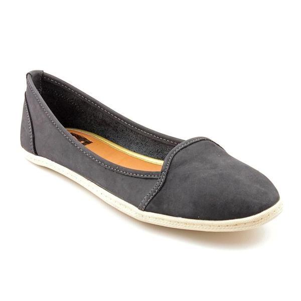 Dolce Vita Women's 'Soloman' Nubuck Casual Shoes (Size 9.5 )