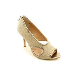 Tahari Women's 'Loretta' Fabric Dress Shoes