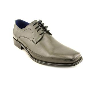 Steve Madden Men's 'Preemmo' Leather Dress Shoes
