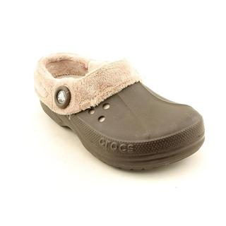 Crocs Women's 'Tere' Man-Made Casual Shoes (Size 6 )