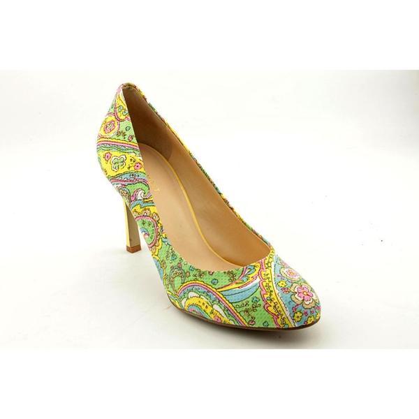 Nine West Women's 'Drusilla' Synthetic Dress Shoes (Size 10.5)