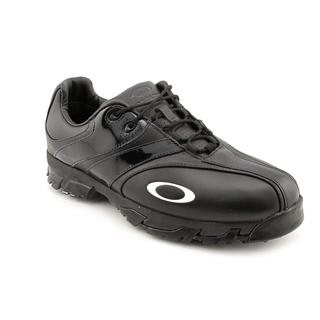 Oakley Men's 'Superdrive Tour' Faux Leather Athletic Shoe - Wide