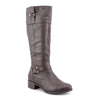 Rampage Women's 'Ibiza' Faux Leather Boots (Size 8.5 )