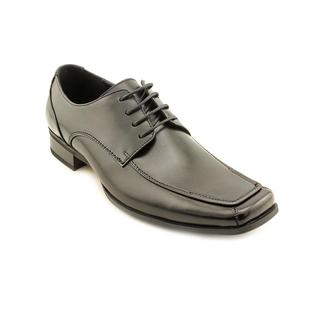 Steve Madden Men's 'Eddun' Leather Dress Shoes
