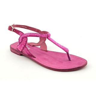 Charles By Charles David Women's 'Yojana' Man-Made Sandals (Size 7 )