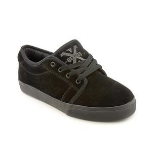 Fallen Men's 'Forte' Regular Suede Athletic Shoe