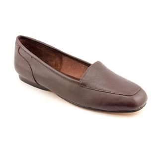 Enzo Angiolini Women's 'Liberty' Leather Casual Shoes (Size 8.5 )