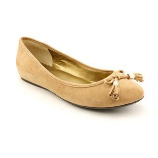 Marc Fisher Women's 'Tass' Regular Suede Casual Shoes