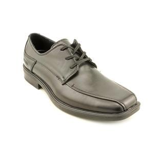 Kenneth Cole Reaction Men's 'Serve N Volley' Man-Made Dress Shoes