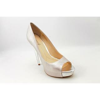 Boutique 9 Women's 'Claudius' Regular Suede Dress Shoes