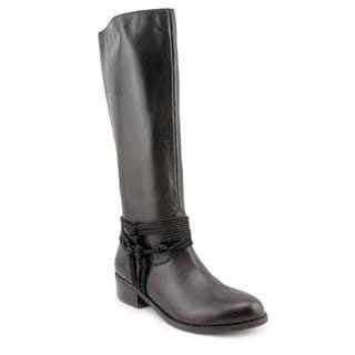 Carlos Santana Women's 'Wellington' Leather Boots