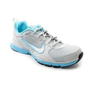 Nike Women's 'Flex Trainer' Mesh Athletic Shoe