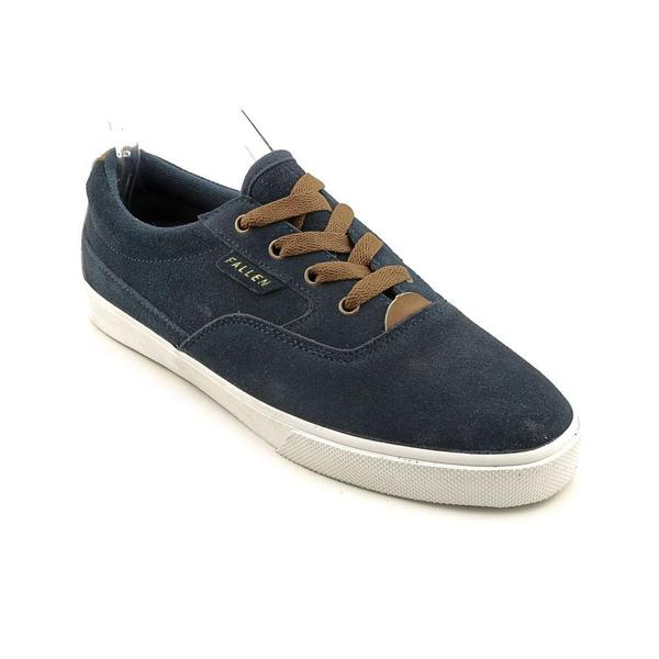 Fallen Men's 'Carlin' Regular Suede Athletic Shoe