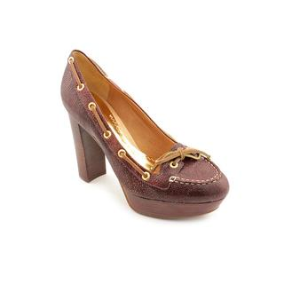 Sperry Top Sider Women's 'Kirkwood' Leather Dress Shoes (Size 7 )