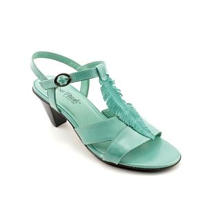 Walking Cradles Women's 'Sonia' Leather Sandals