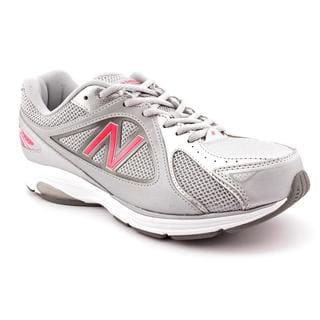 New Balance Women's 'WW847' Man-Made Athletic Shoe - Narrow (Size 8 )