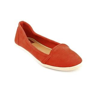 DV By Dolce Vita Women's 'Soloman' Regular Suede Casual Shoes