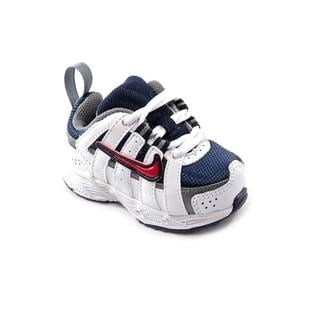Nike Boy (Infant) 'Advantage Runner Wide Td' Synthetic Athletic Shoe - Wide