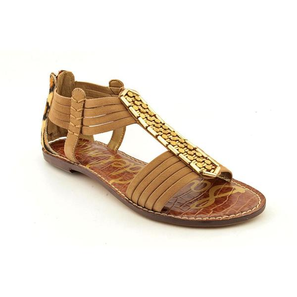 Sam Edelman Women's 'Gatsby' Leather Sandals