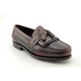 Neil M Men's 'Murphy' Leather Dress Shoes (Size 7 )