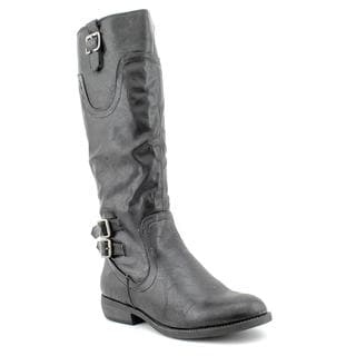 White Mountain Women's 'Logan' Man-Made Boots