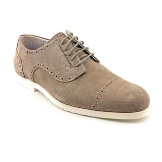 Moods of Norway Men's 'Horten' Leather Casual Shoes