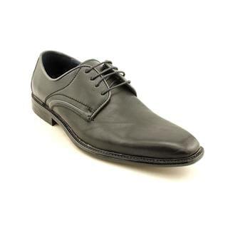 Steve Madden Men's 'P-Lingo' Leather Dress Shoes