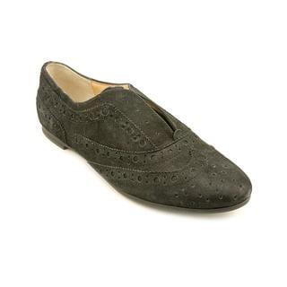 Nine West Women's 'Vita' Regular Suede Casual Shoes (Size 8.5 )