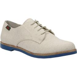 Women's Bass Elly Natural Bonded Canvas