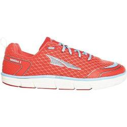 Women's Altra Footwear Intuition 3.0 Coral/Blue