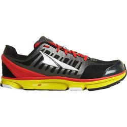 Men's Altra Footwear Provision 2.0 Black/Red
